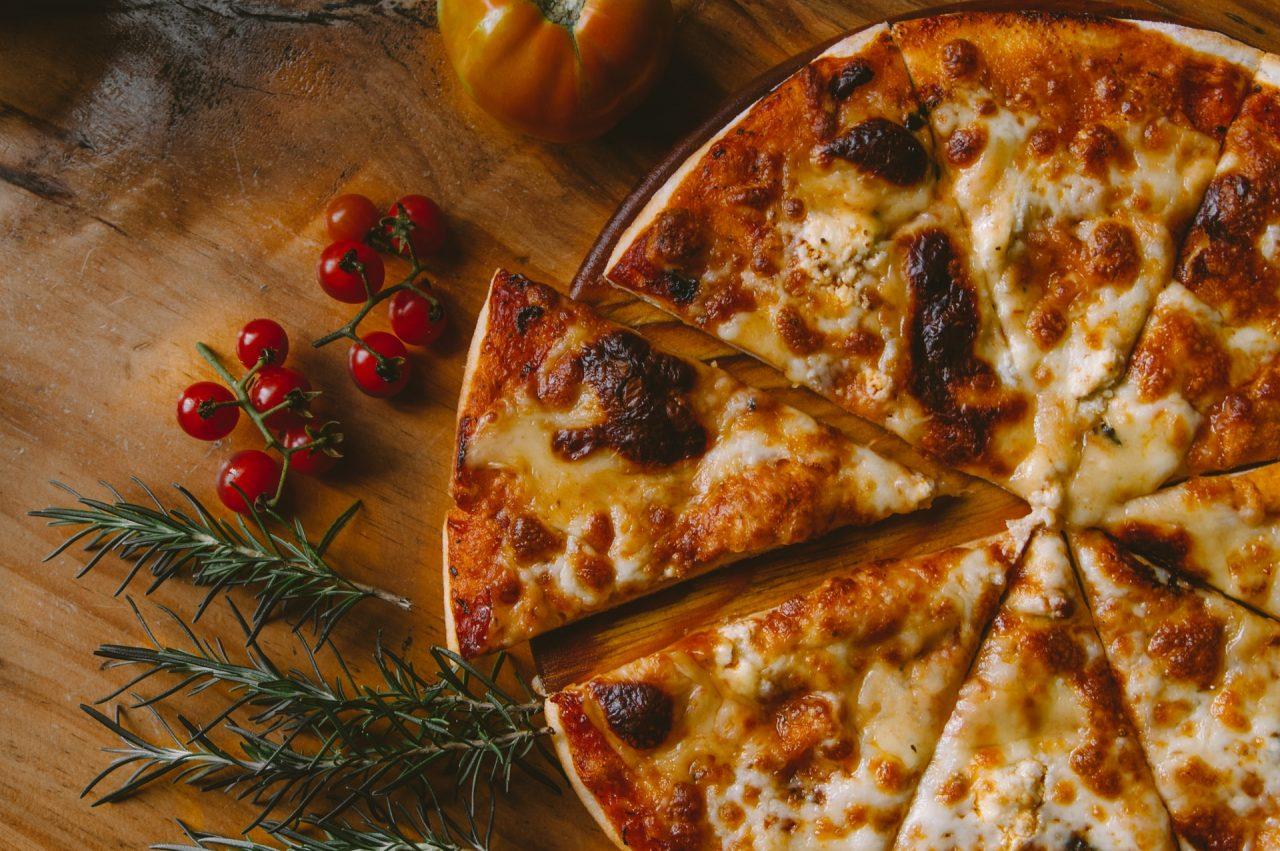 Hoe maak je zelf de lekkerste pizza?