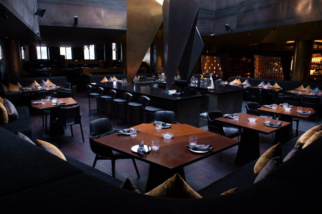 Welk restaurant in Scheveningen is perfect voor visliefhebbers?