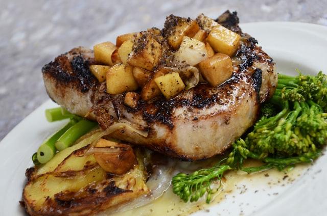 Wat eten we vandaag? Ontdek de leukste gerechten!
